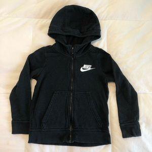 Nike - Little Kids Zip Hoodie